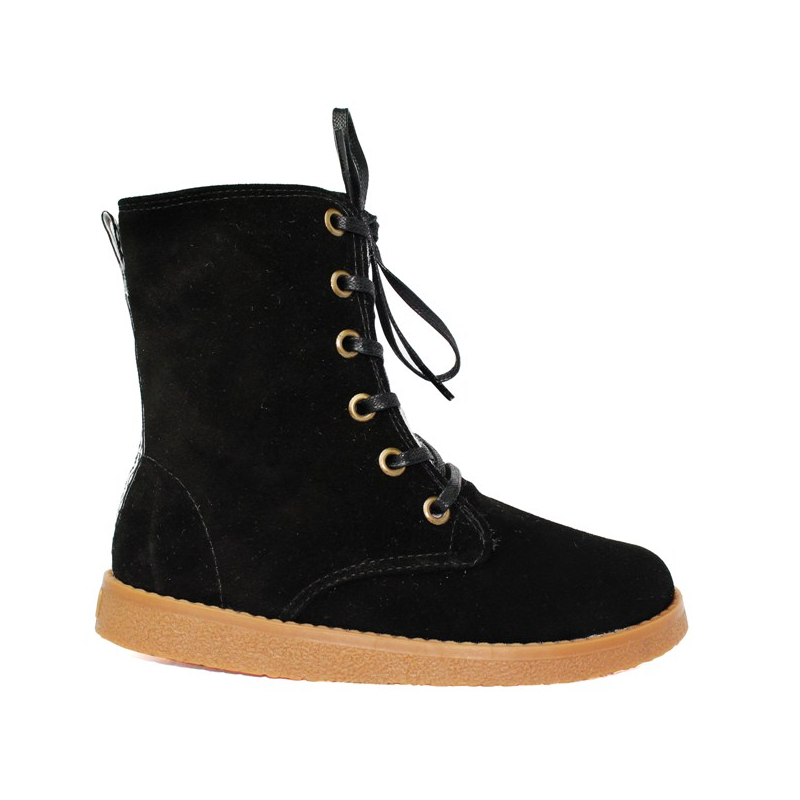 MOUNTAIN BOOT PELO DARK
