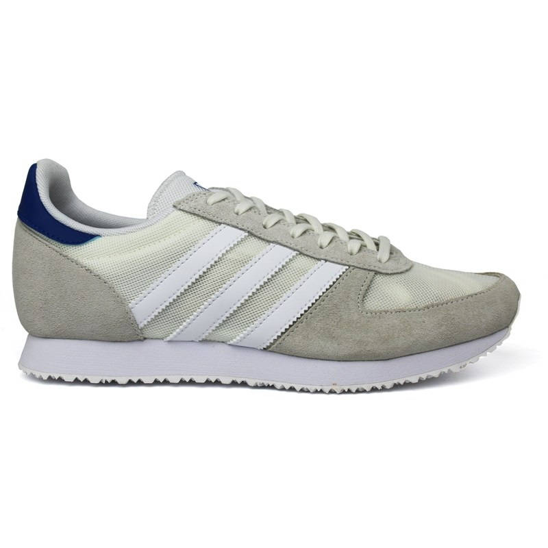 da55c653ef3 TÊNIS ADIDAS ZX RACER W OFF WHITE COLLEGRE ROYAL