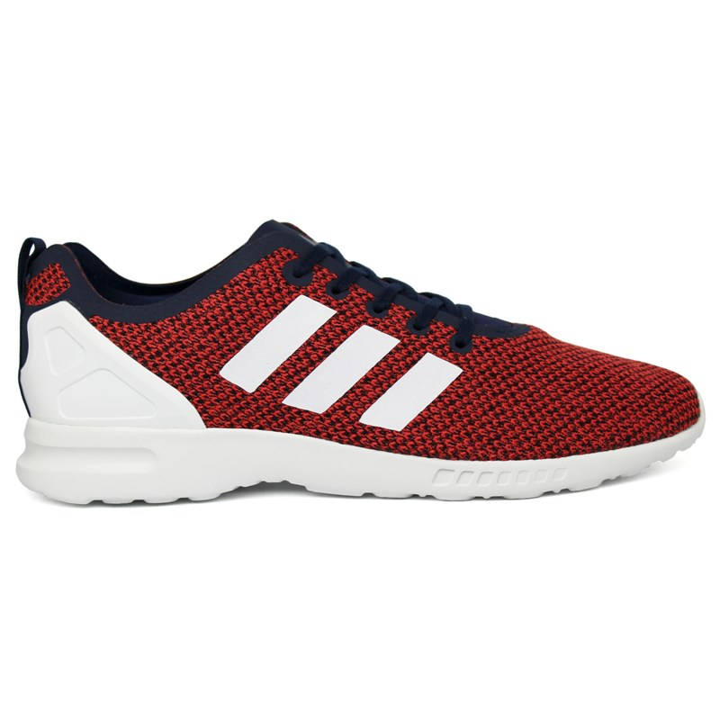 TÊNIS ADIDAS ZX FLUX ADV SMOOTH VERMMAR | Convexo Loja On