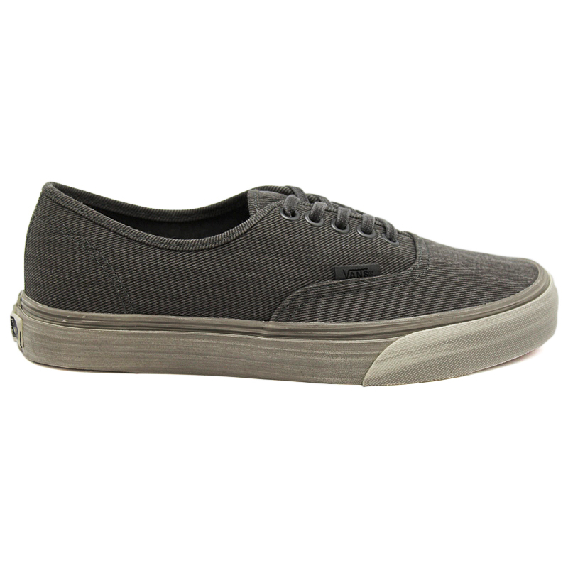 TÊNIS VANS AUTHENTIC OVERWASHED PEWTER