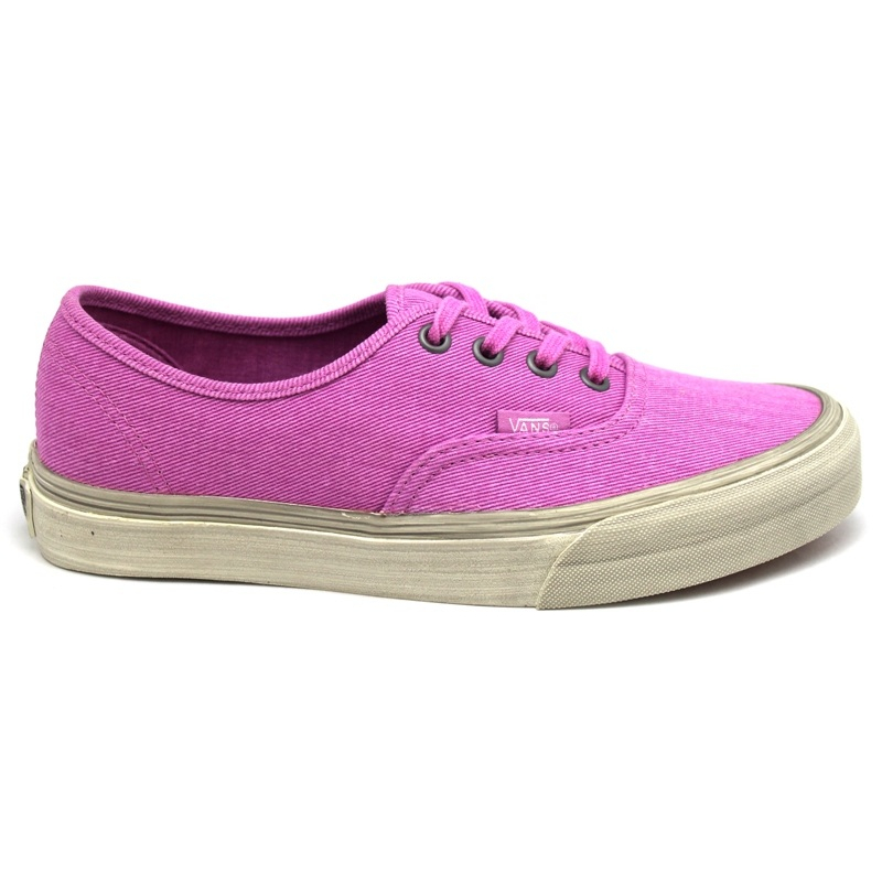 TÊNIS VANS AUTHENTIC RADIANT ORCHID