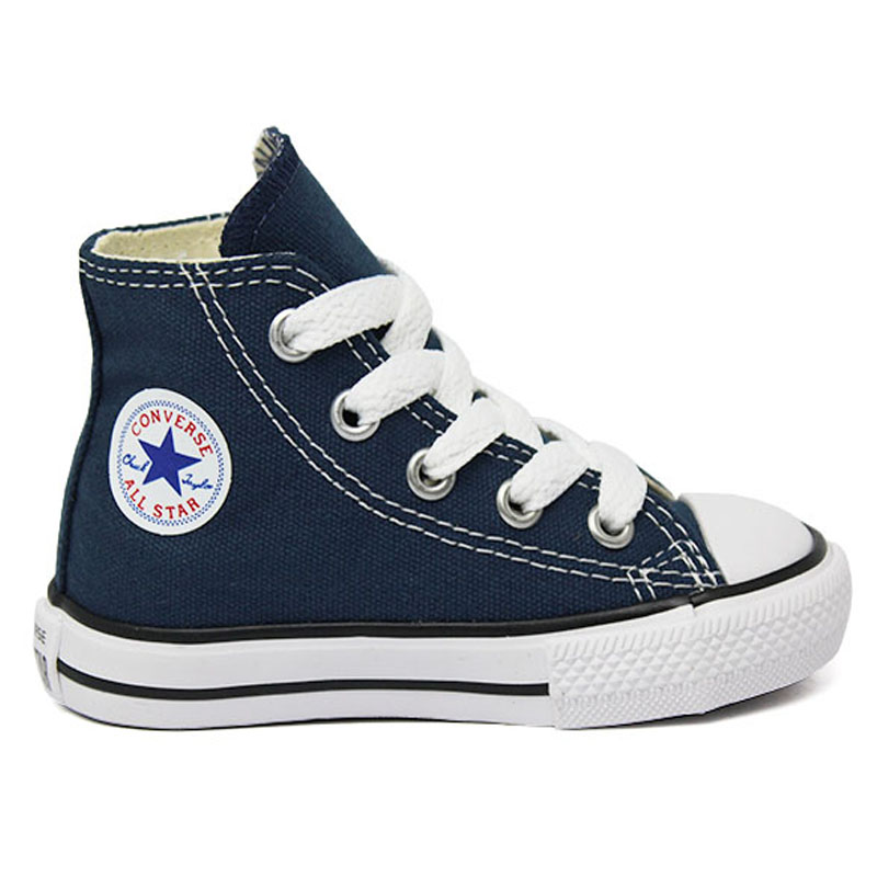 ALL STAR BABY CORE HI MARINHO