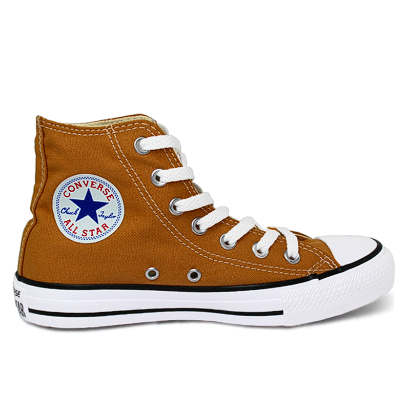 ALL STAR SEASONAL HI MASCAVO