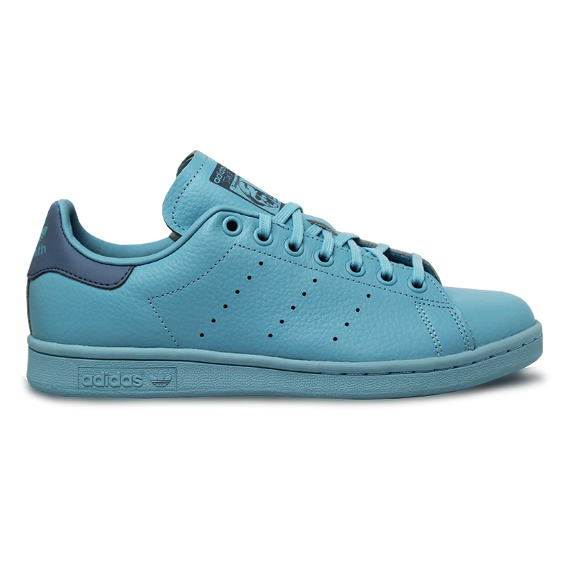 ADIDAS STAN SMITH JUN MONO ICEY BLUE