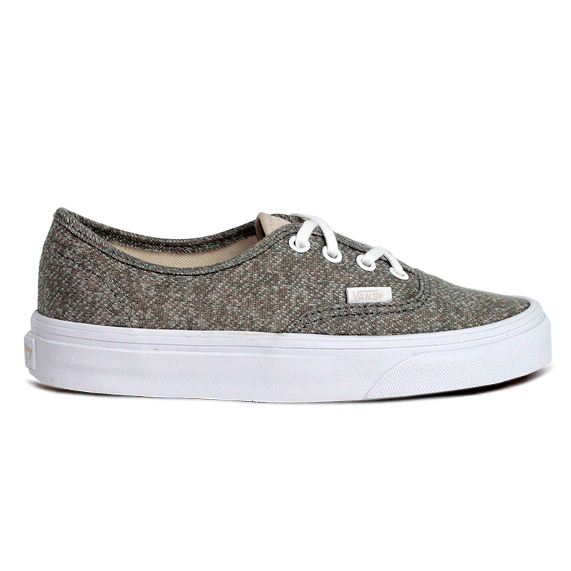 TENIS VANS AUTHENTIC J&S FROST GRAY