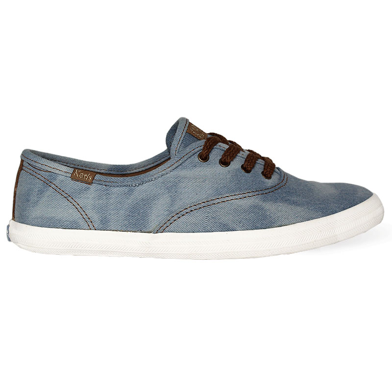 KEDS CHAMPION STONE JEANS