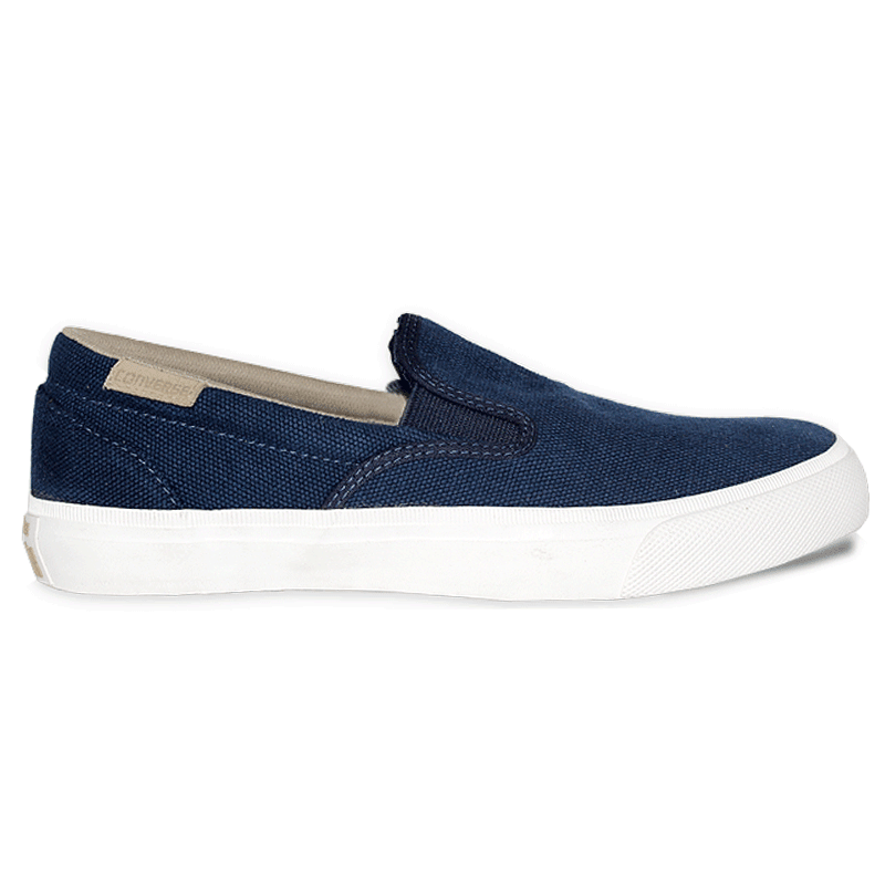 ALL STAR SLIP ON MARINHO/CAQUI