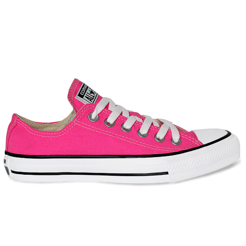 ALL STAR SEASONAL OX ROSA CHOQUE