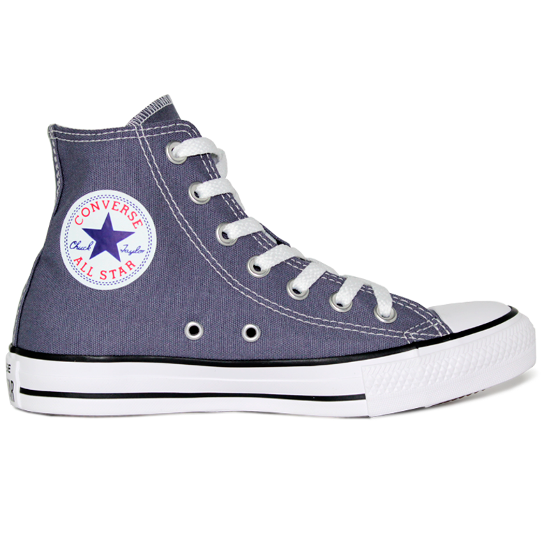 ALL STAR SEASONAL HI CARVÃO CLARO