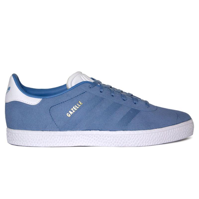 A bordo pacchetto può essere  TÊNIS ADIDAS GAZELLE ASH BLUE - Adidas é na Convexo!   Convexo Loja On-Line  All Star, Vans, Melissa, Keds, Perky, Nike, Adidas