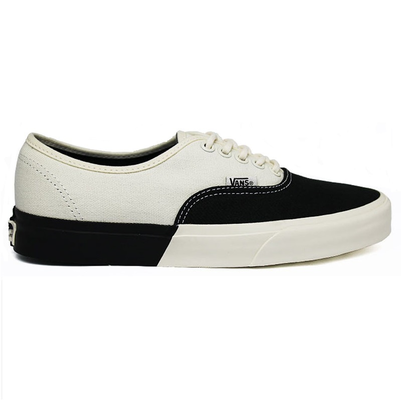 438d04bf70b TÊNIS VANS AUTHENTIC DX CLASSIC WHITE BLACK