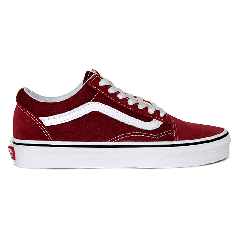 TÊNIS VANS OLD SKOOL APPLE BUTTER/TRUE WHITE