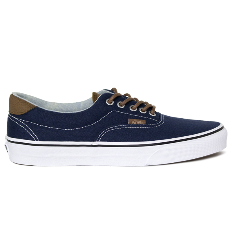 VANS ERA 59 DRESS BLUES/ACID DENIM