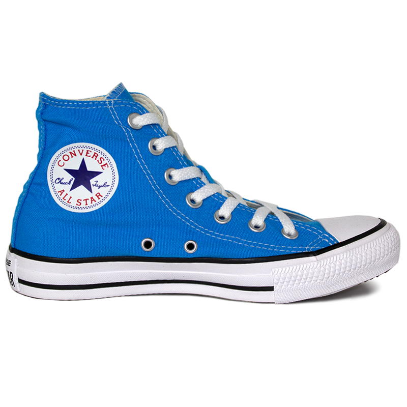 b400e8c902f ALL STAR SEASONAL HI AZUL CELESTE - Converse é na Convexo!