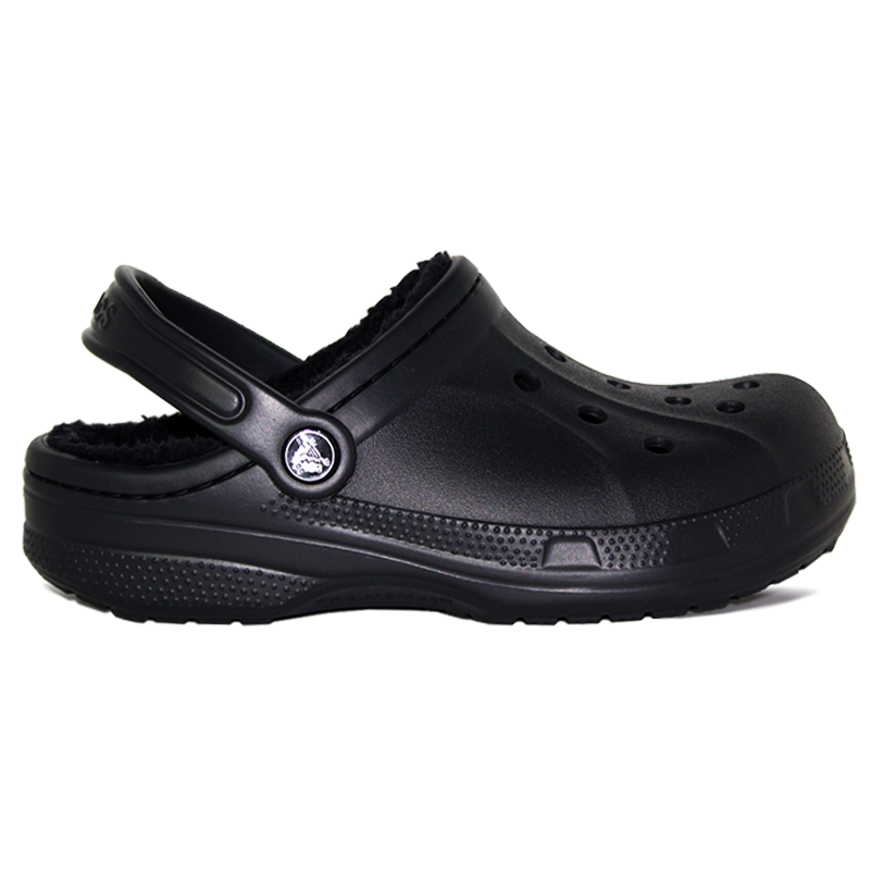 CROCS WINTER CLOG BLACK