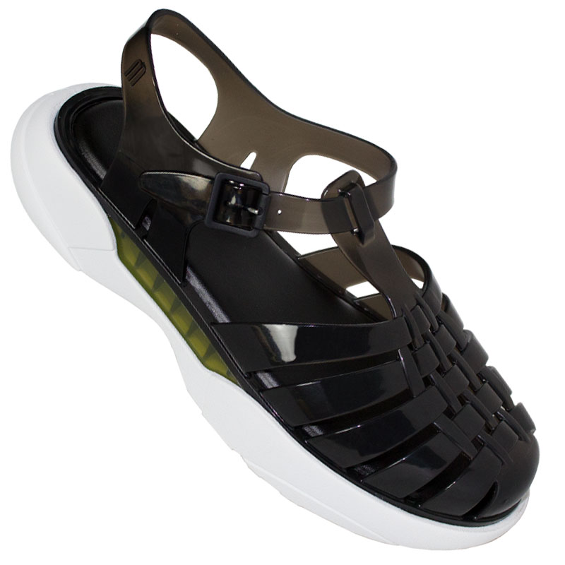 MELISSA POSSESSION PLATAFORM PRETO
