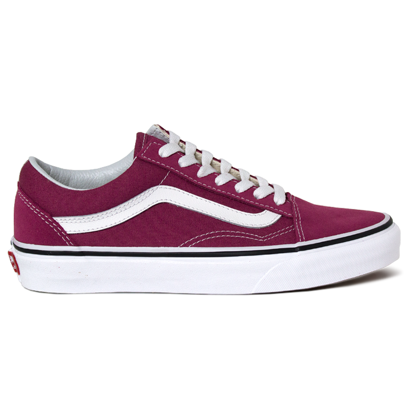TENIS VANS OLD SKOOL DRY ROSE/TRUE WHITE