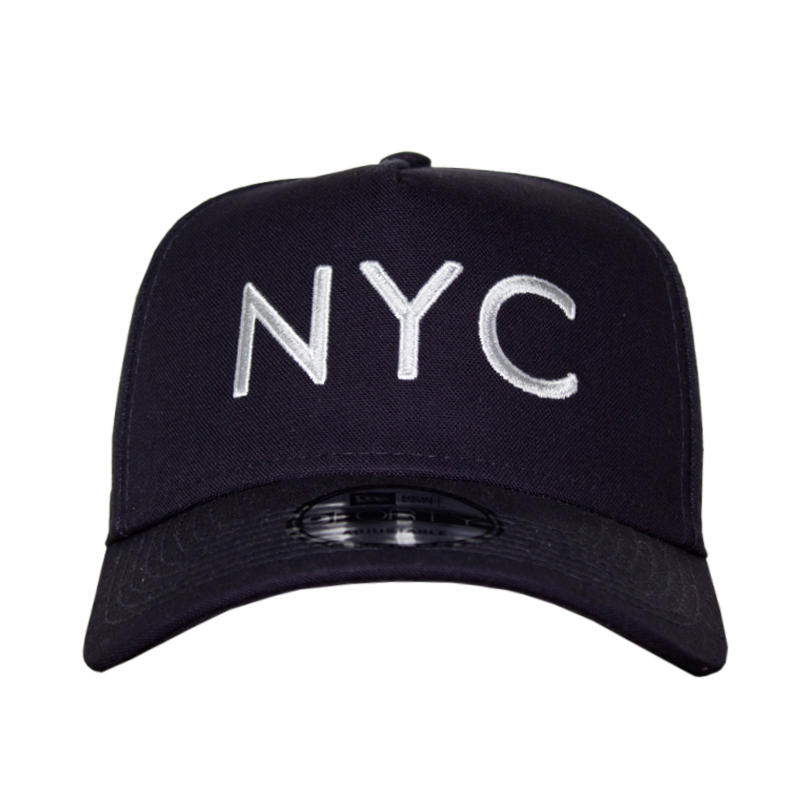 BONÉ NEW ERA BASIC NYC NAVY