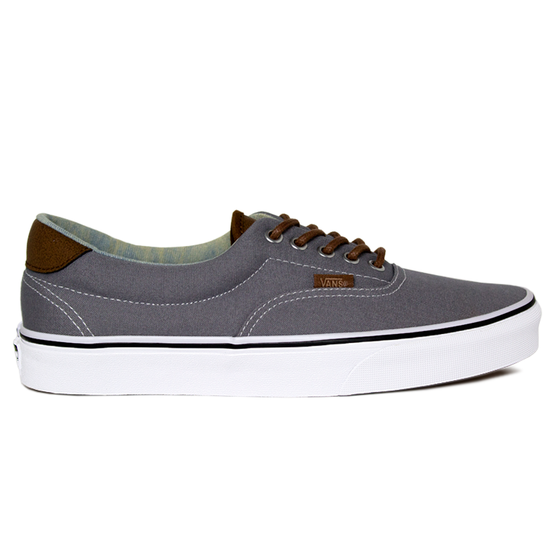 TÊNIS VANS ERA 59 (C&L) FROST GRAY/ACID DENIM