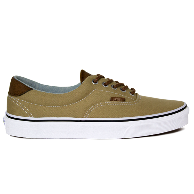 VANS ERA 59 (C&L) CORNSTALK/ACID DENIM