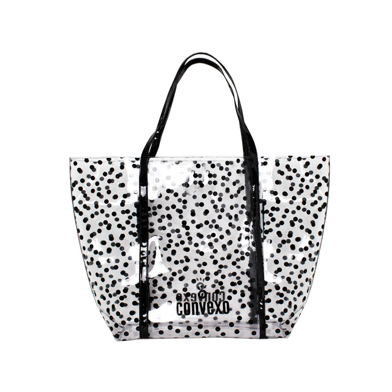 SUMMER BAG CONVEXO DOTS