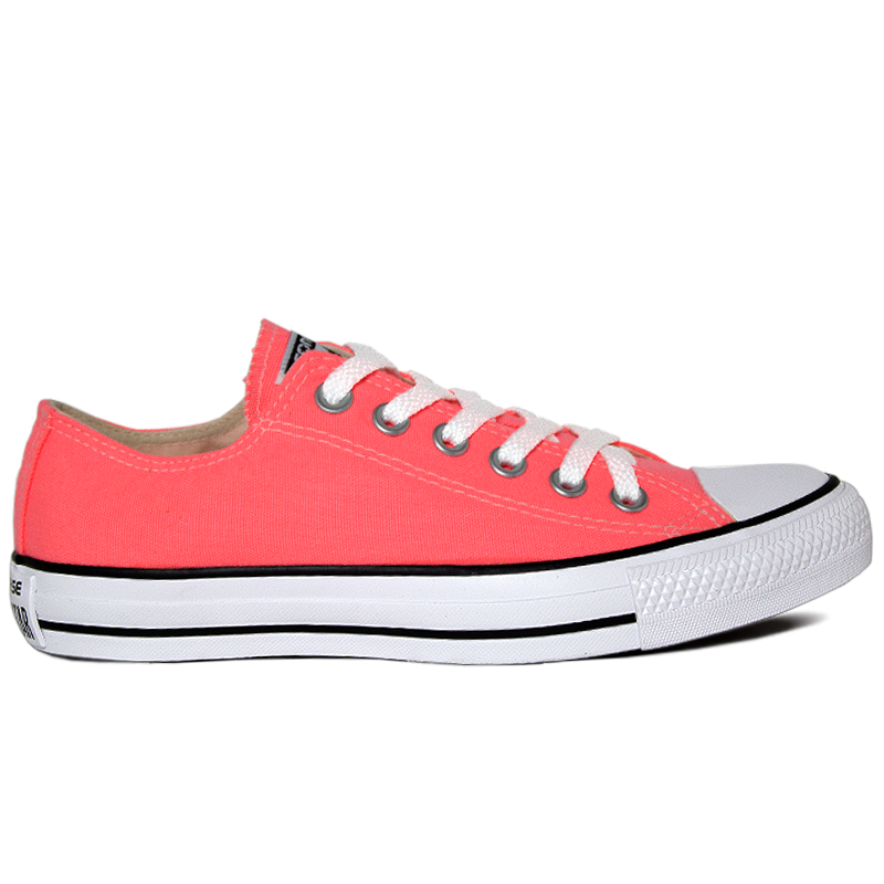 ALL STAR SEASONAL OX LARANJA FLUOR
