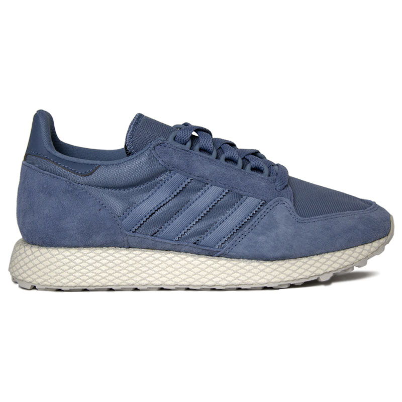 ADIDAS FOREST GROVE RAW GREY