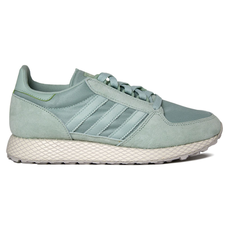 ADIDAS FOREST GROVE ASH GREEN