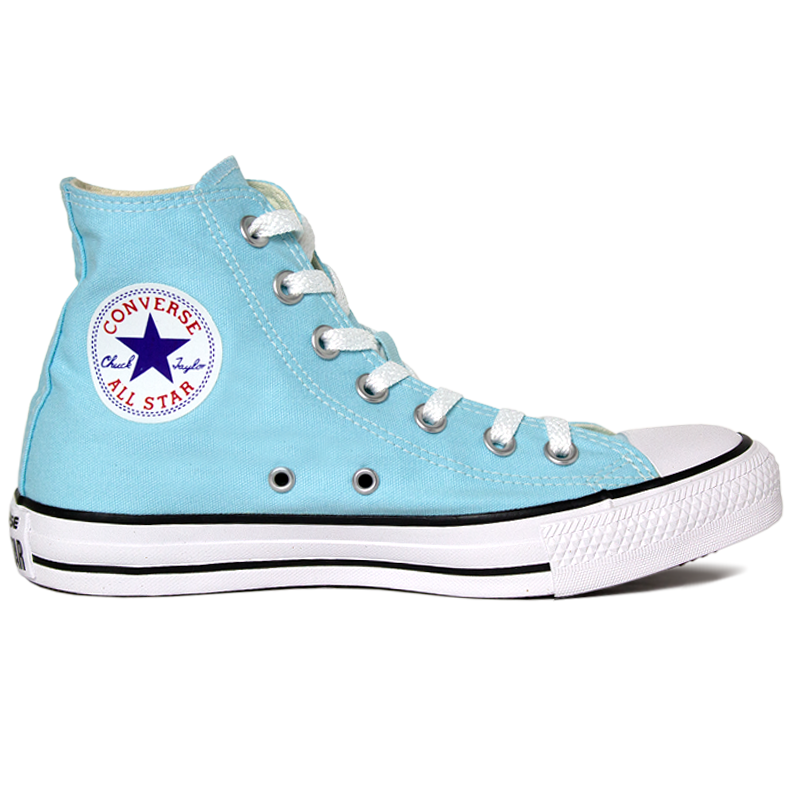 ALL STAR SEASONAL HI VERDE AGUA