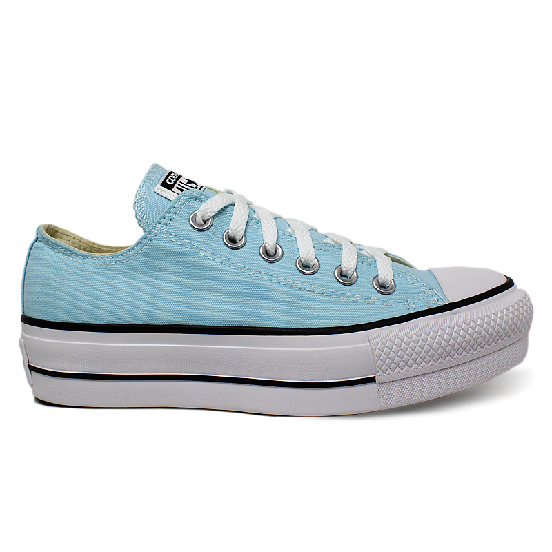 ALL STAR PLATFORM VERDE AGUA