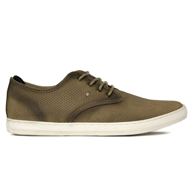 CHUKKA CONVEXO LOW BEGE