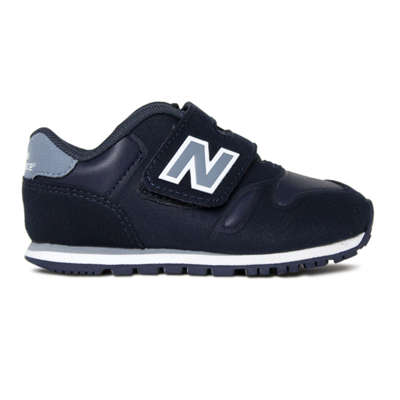 NEW BALANCE 373 BABY NAVY - 18 A 26