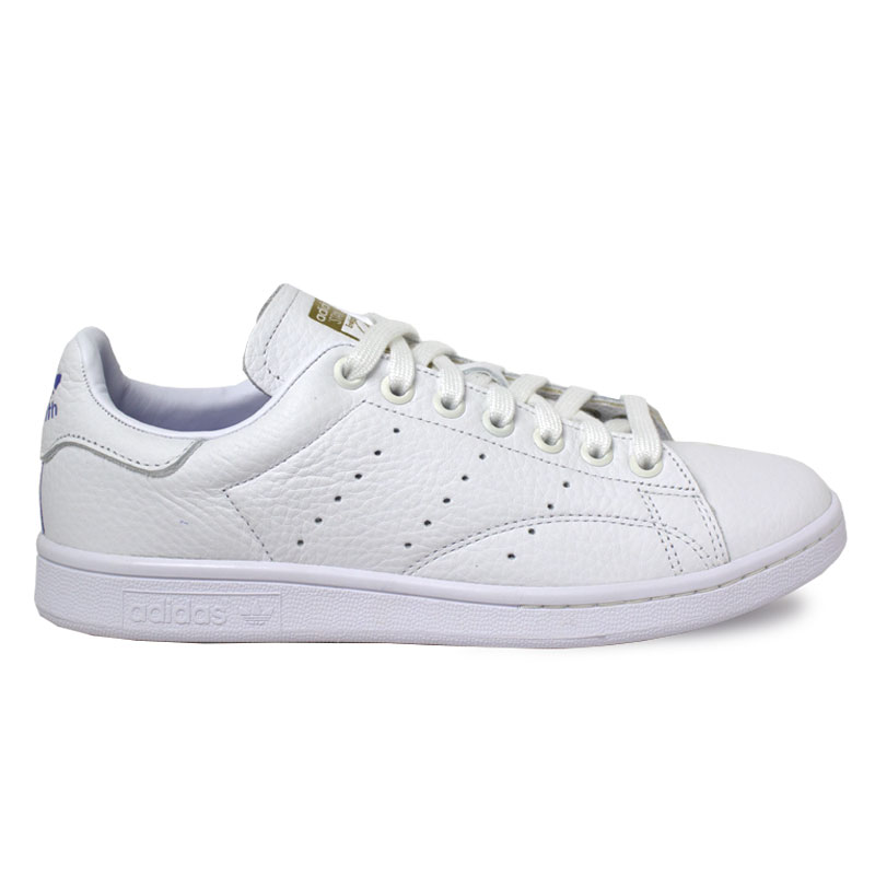 TENIS ADIDAS STAN SMITH WHITE/LILAC/GOLD