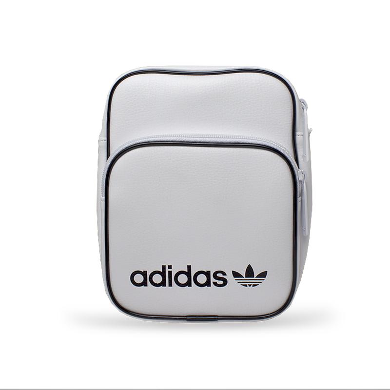 4828ba1a0 BOLSA ADIDAS MINI VINTAGE WHITE - Adidas é na Convexo! | Convexo ...