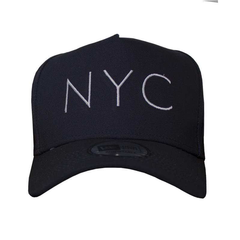 BONÉ NEW ERA 940 AF SN NYC NAVY - New Era é na Convexo!  0ba122994ee