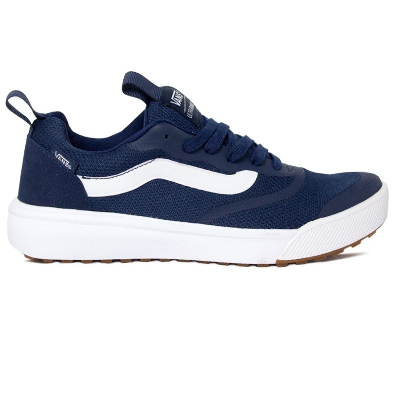 TENIS VANS ULTRARANGE RAPIDWELD DRESS BLUES