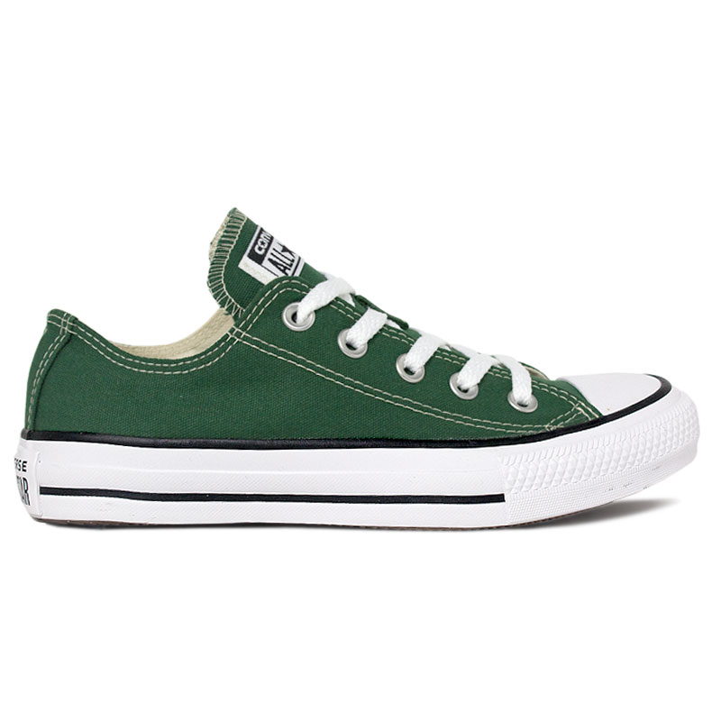 ALL STAR SEASONAL OX VERDE BANDEIRA
