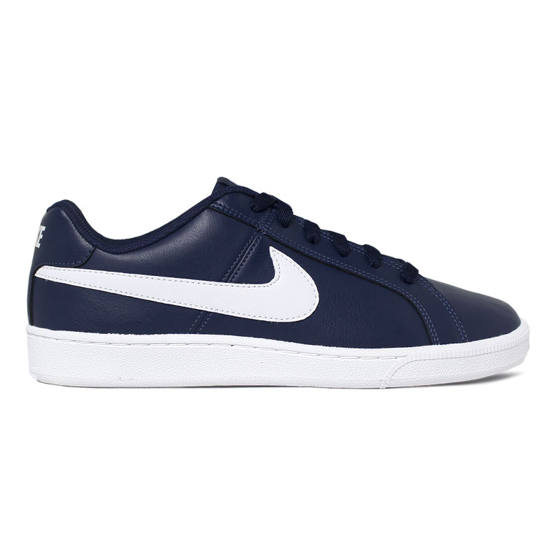 NIKE COURT ROYALE NAVY/WHITE