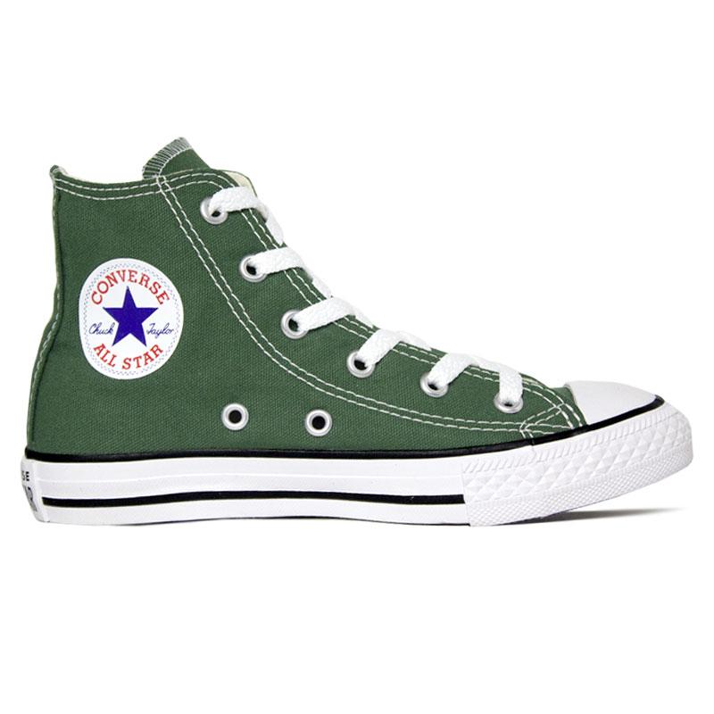 2converse all star bandeira brasile