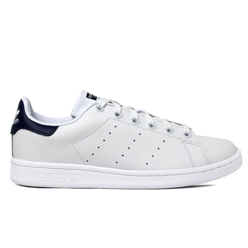 ADIDAS TENIS STAN SMITH WHITE/NAVY