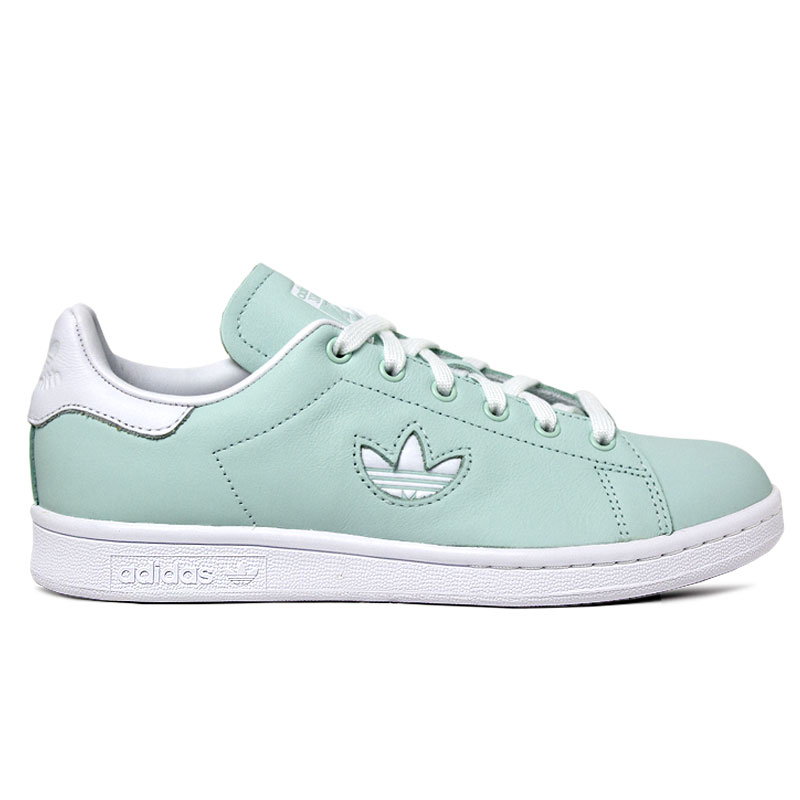 ADIDAS TENIS STAN SMITH ICE MINT