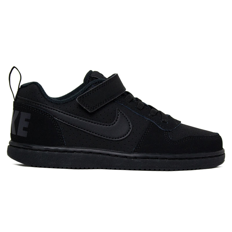NIKE INF BUTY  COURT BRGH LOW (PSV)