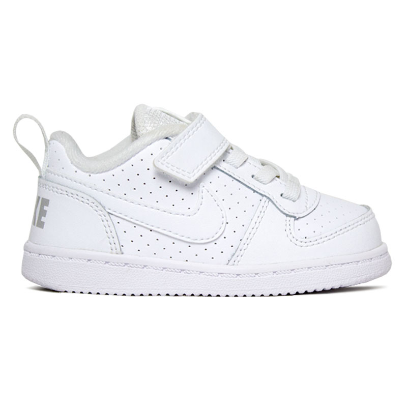 NIKE INF BUTY  COURT BRGH LOW (TDV)
