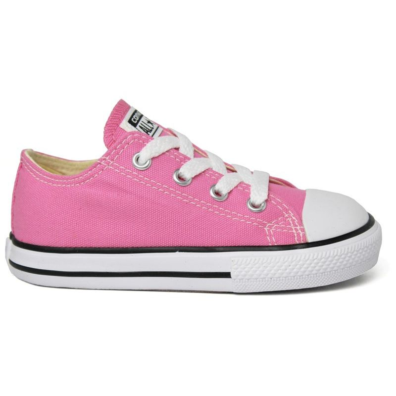ALL STAR BABY CORE OX PINK