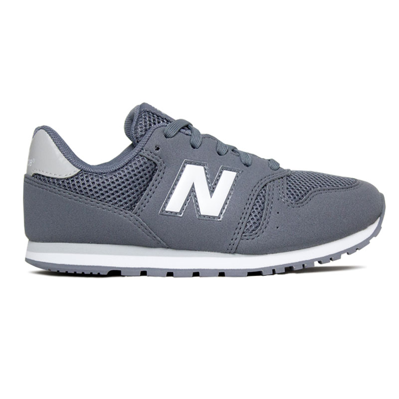 NEW BALANCE 373  KIDS  GRAFITE - 27 A 32