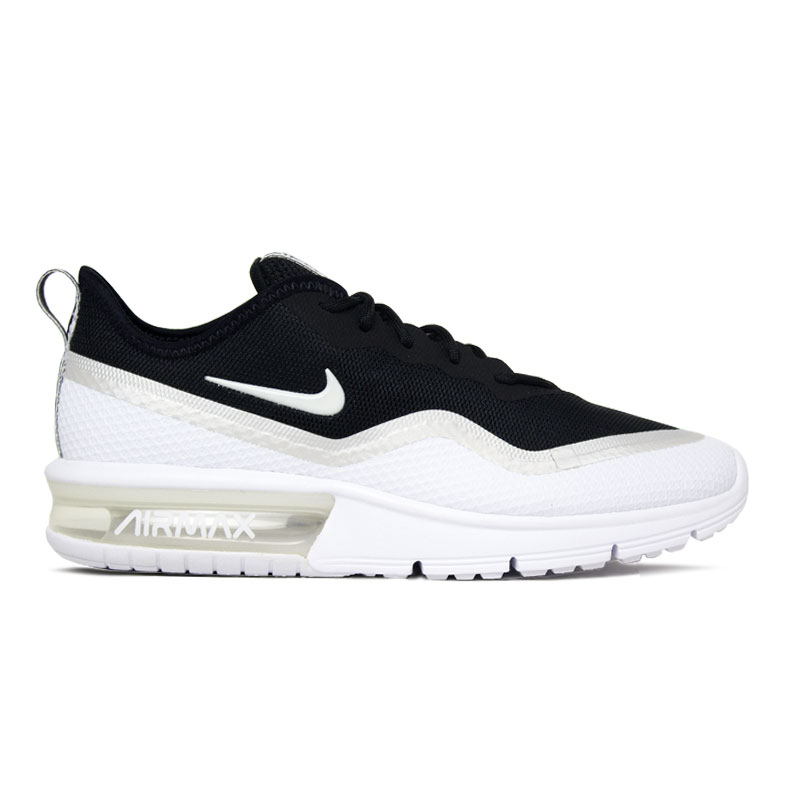 NIKE AIR MAX SEQUENTE 4.5 SE PRETO