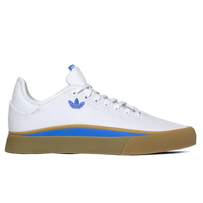 TENIS ADIDAS SABALO WHITE/BLUE