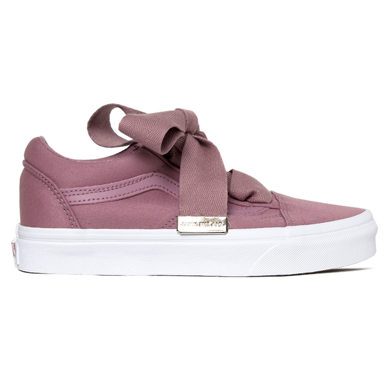 TÊNIS VANS OLD SKOOL NOSTALGIA ROSE ALT LACE