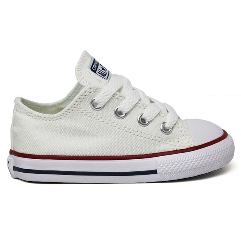 ALL STAR BABY SEASONAL OX BRANCO