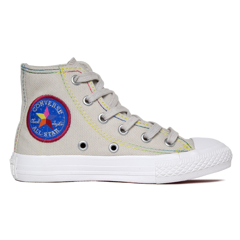 Mediana compañero Adulto  ALL STAR PATCH BORDADO COLOR HI CINZA PÁLIDO - Converse é na Convexo! |  Convexo Loja On-Line All Star, Vans, Melissa, Keds, Perky, Nike, Adidas